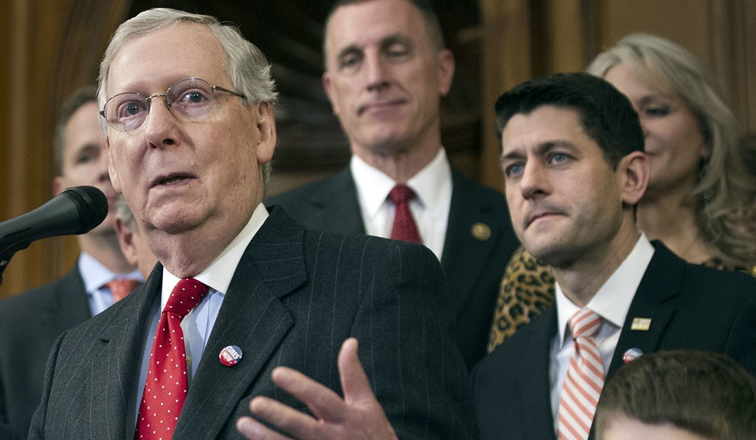 Commentary: What the GOP will look like in 10 years