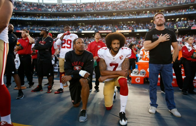 Column: It is time to sign Colin Kaepernick