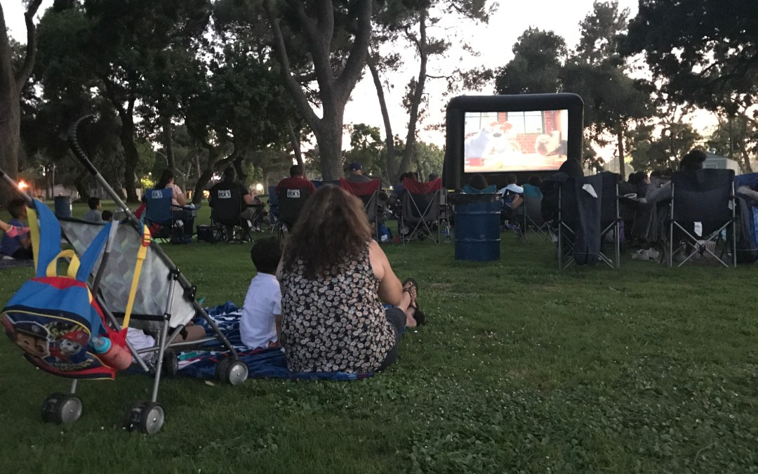 'Movies at the Park' concludes in South Gate