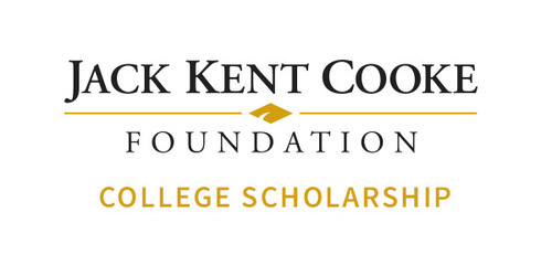 Apply for the Jack Kent Cooke college scholarship
