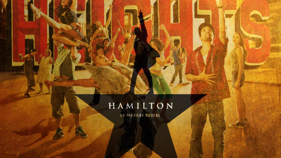 'In the Heights': the musical behind 'Hamilton'