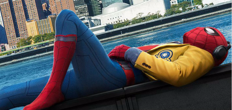 The misrepresentation of USAD in 'Spider-Man: Homecoming'