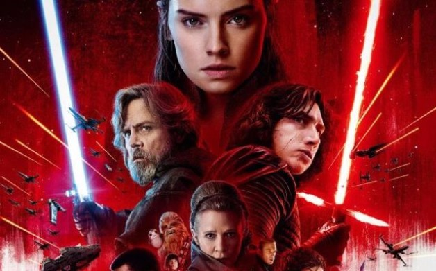 """""""Star Wars: The Last Jedi"""" Awakens the Force in Audiences"""