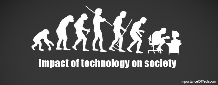 Consequences of Technology