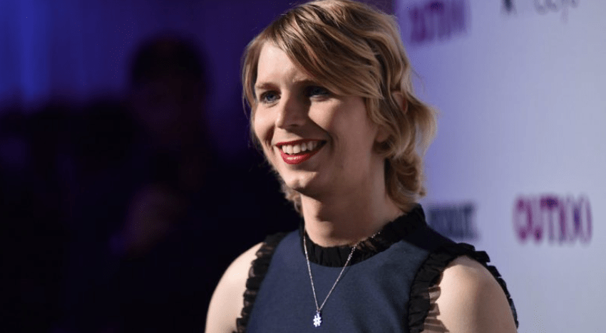 Chelsea Manning announces candidacy as US Senator of Maryland