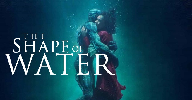 """Review: """"The Shape of Water"""" is not your average movie"""
