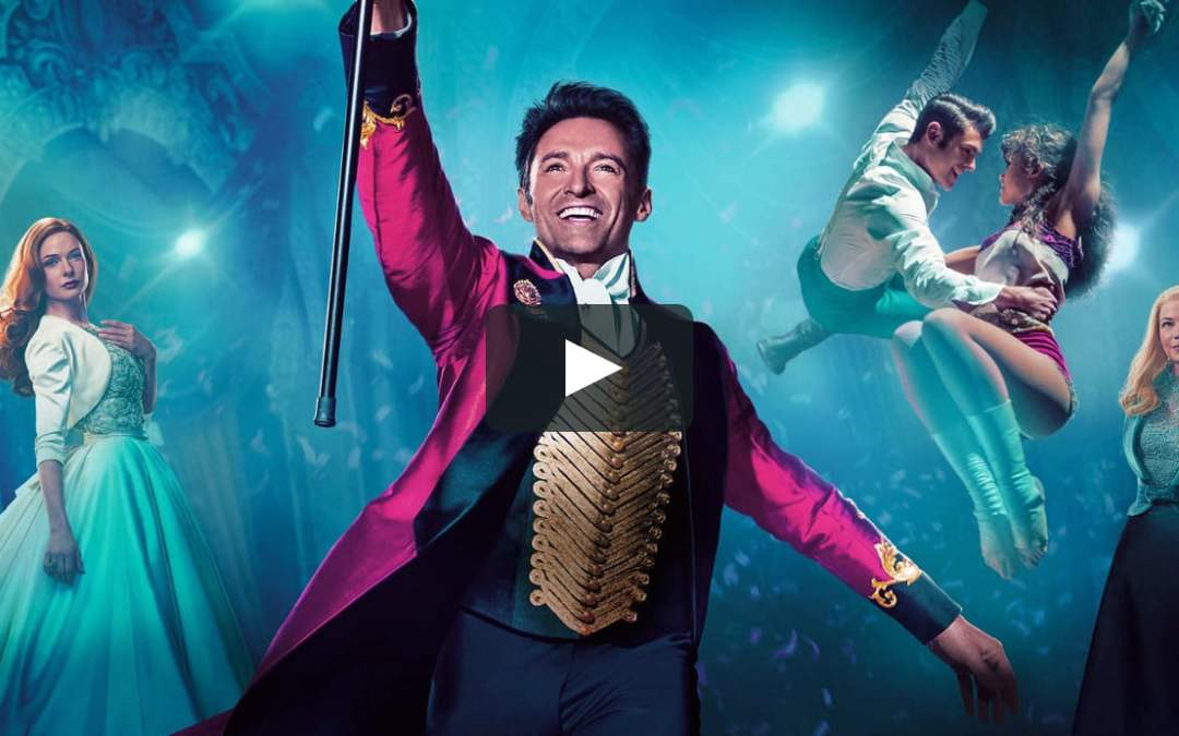 """""""The Greatest Showman"""" lives up to its name"""