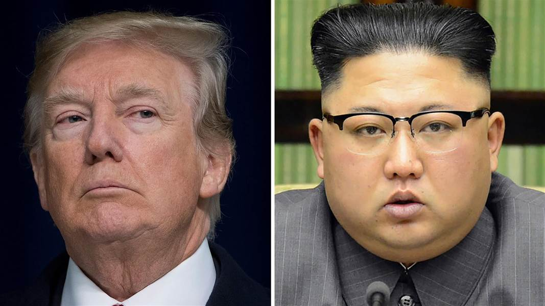Donald Trump's North Korea strategy exceeds expectations
