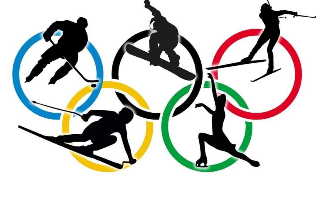 Why watch the Winter Olympics