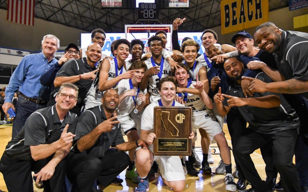 Windward and Sierra Canyon capture Regional crowns