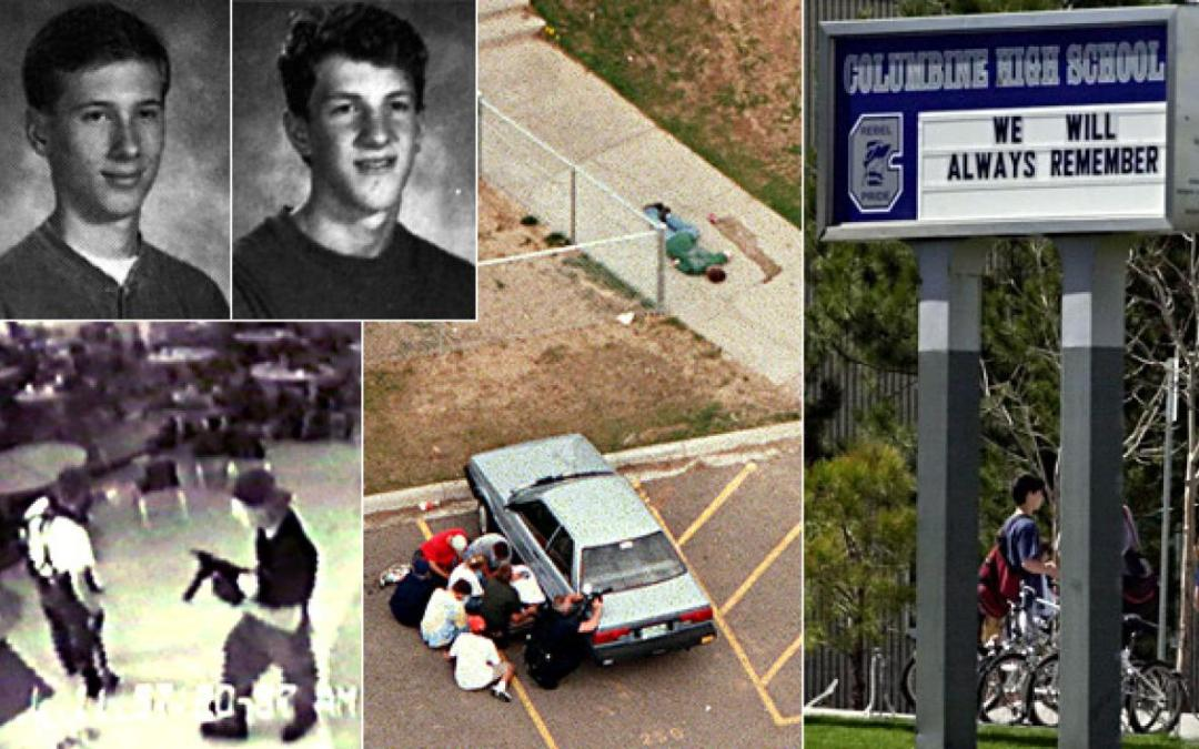 Op-Ed: 19 years after Columbine