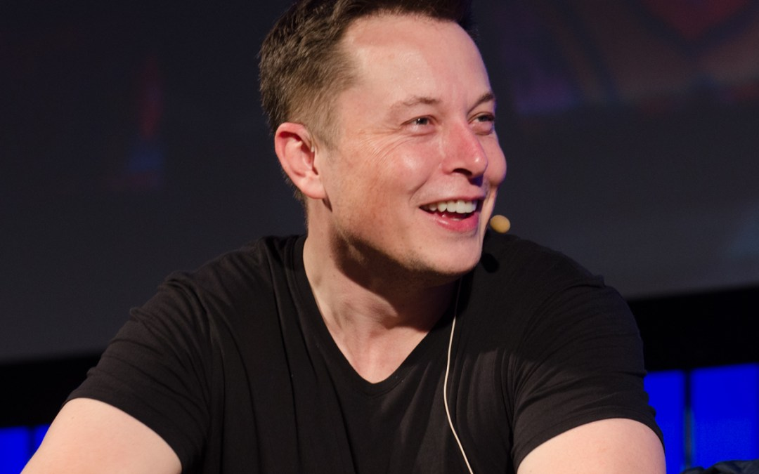 Opinion: Elon Musk's Proposal for a Media Credibility Rating Site is Dangerous