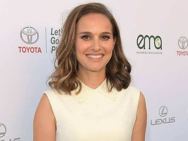 Op-Ed: Natalie Portman and the Art of Opposition