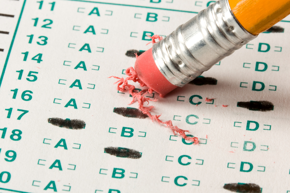 Opinon: The American education system and standardized testing