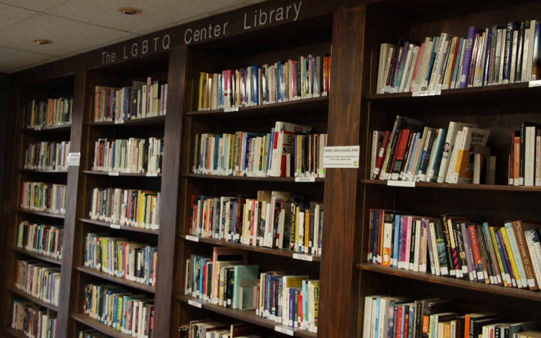 Opinion: Why we need to save libraries