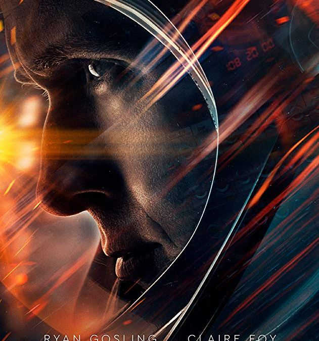 'First Man': The immersive story of the first man on the moon