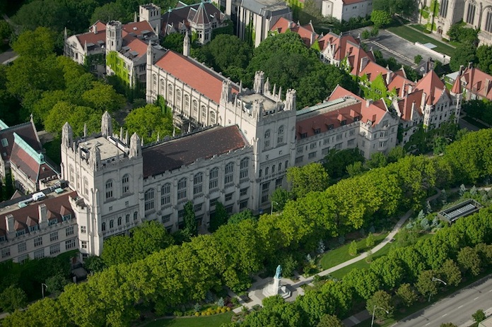 UC Chicago: A College For You?