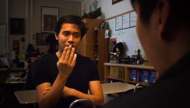 ASL club brings diversity to FVHS' world languages