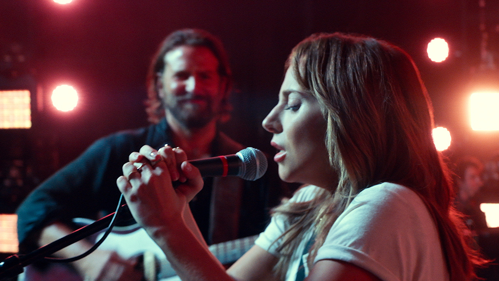 Review: 'A Star is Born' shines with moving music and Oscar-worthy acting