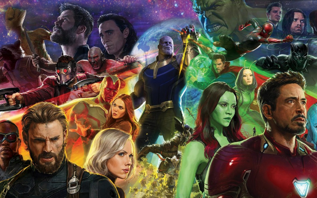Opinion: The future of the Marvel Cinematic Universe