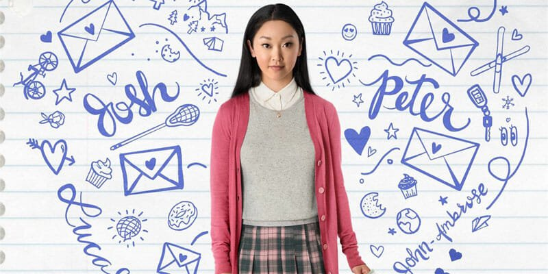 Netflix releases refreshing new rom-com 'To All the Boys I've Loved Before'