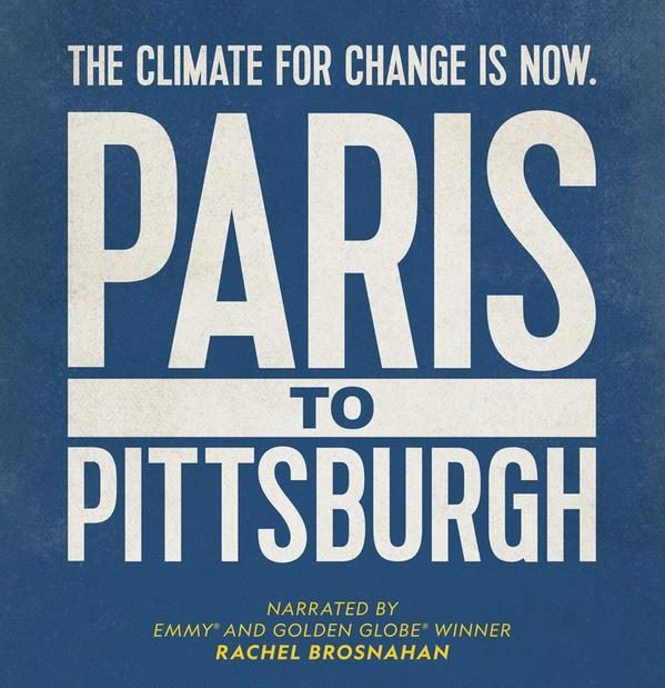 Interview with Emmy Award winner Sidney Beaumont, director of 'Paris to Pittsburgh'