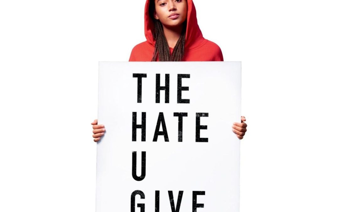 Review: 'The Hate U Give' offers a message of fighting for justice