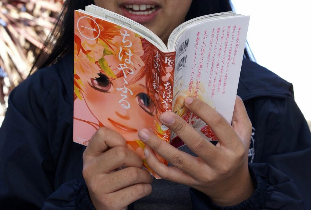 The influence of novels in world language classes