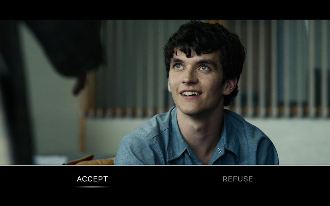 Review: 'Black Mirror: Bandersnatch' is the gift that keeps giving