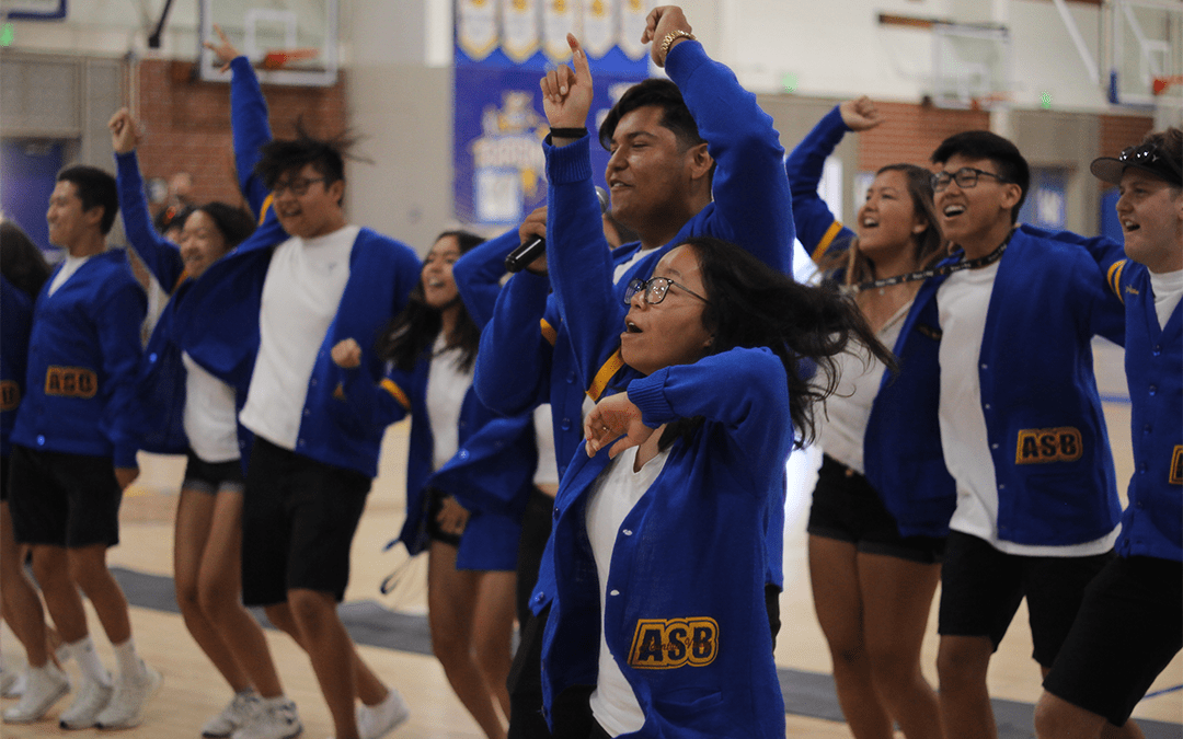Two ASB seniors removed from office