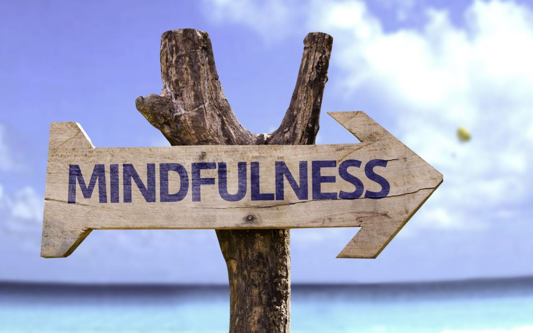 Opinion: The benefits of practicing mindfulness