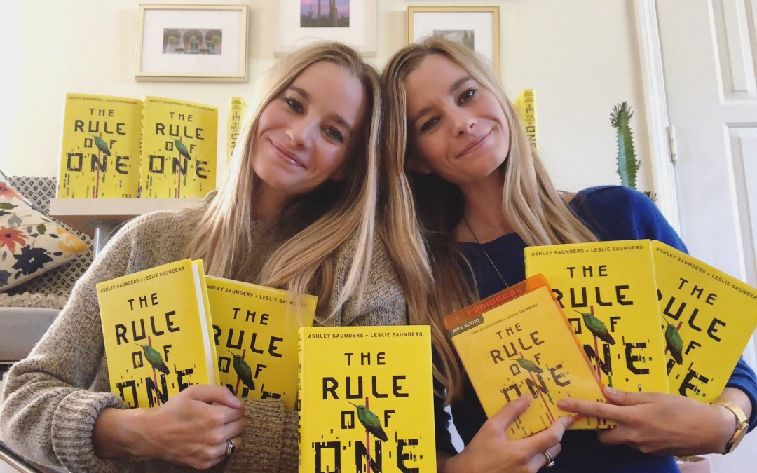 Saunders Twins Rides High with 'The Rule of One'