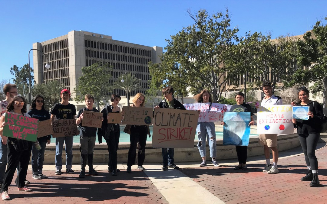 Opinion: Eco-Apartheid in Orange County — why it matters