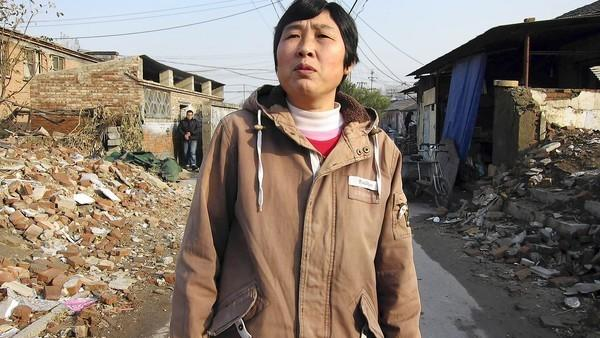 Opinion: China's hukou system is malicious