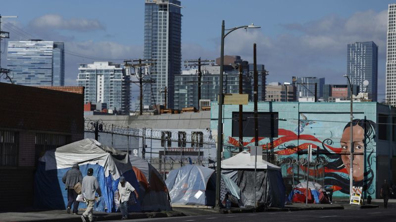 Opinion: Reform existing homeless shelters before creating more