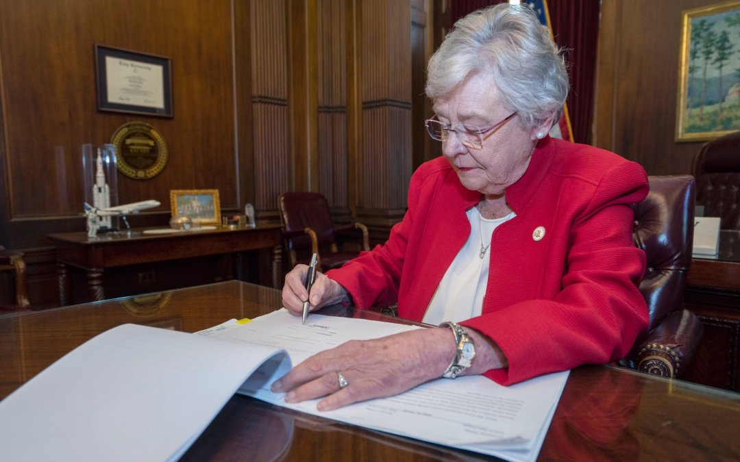 The Alabama abortion law: A recent heavily debated topic