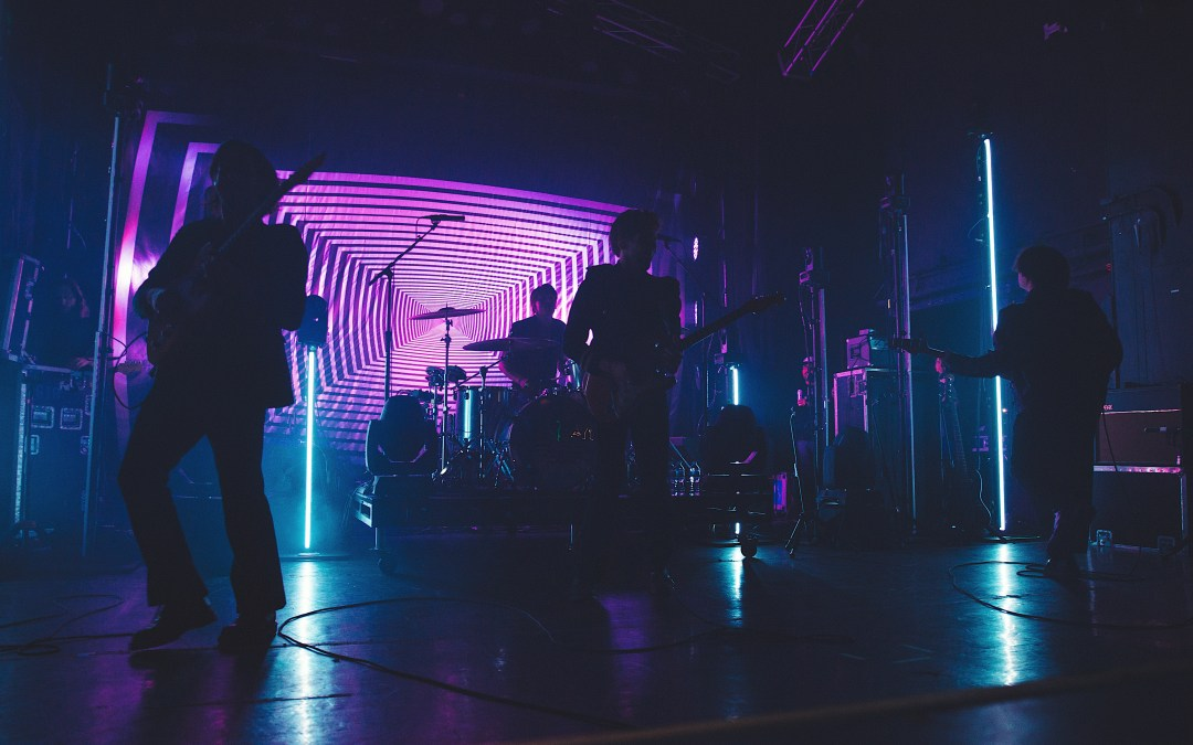 Live Review: Bad Suns' creates a new chapter with their Mystic Truth Tour