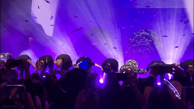 Review: Stray Kids in LA — My experience at the Unveil tour