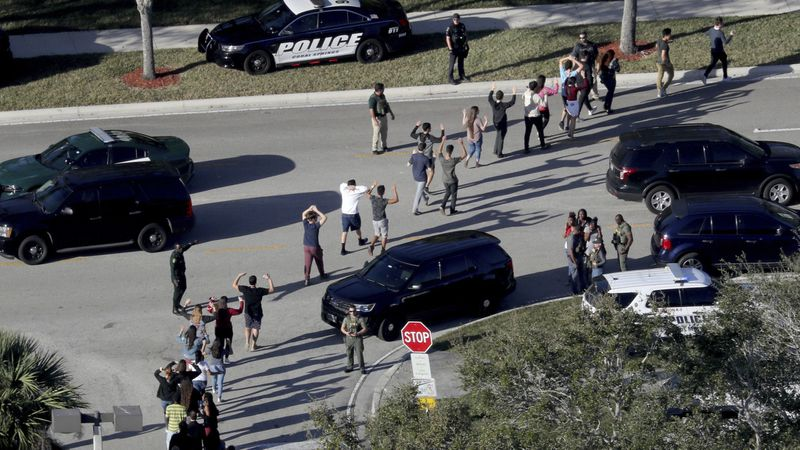 Active shooter drills at school — what's next?