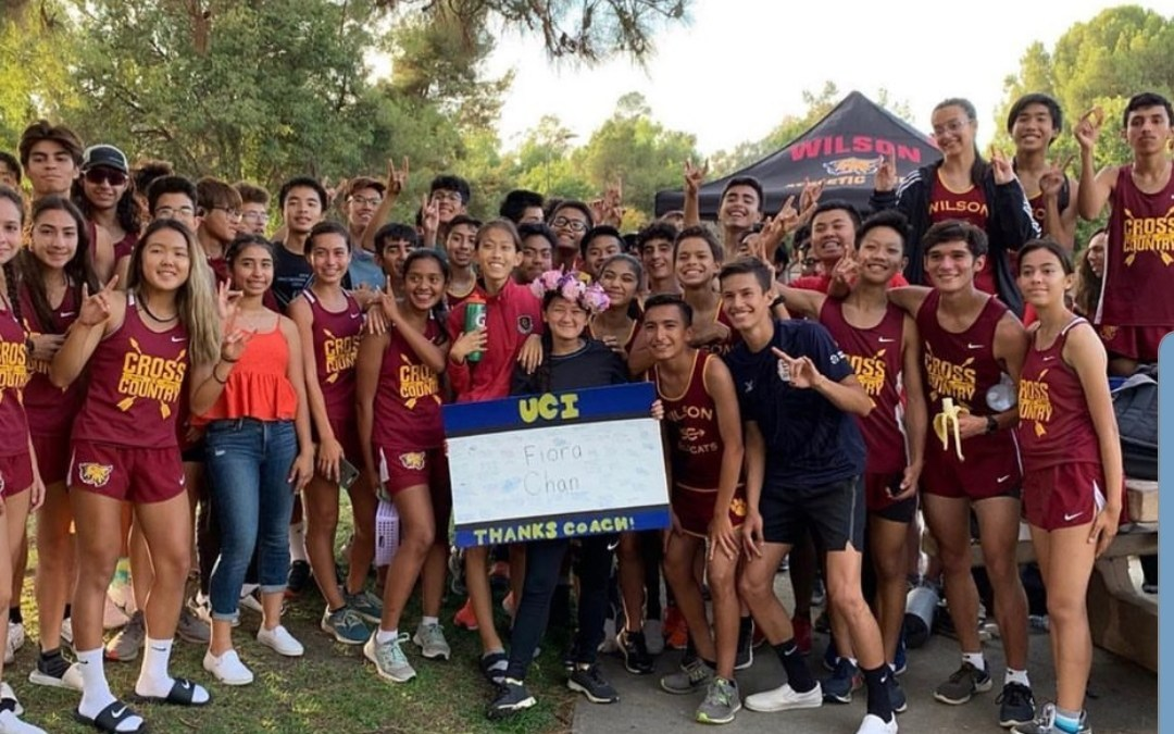 Cross Country: a season for the history books