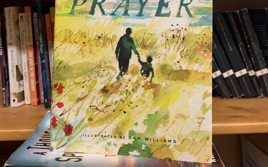 Review: 'Sea Prayer' underscores severity of Syrian refugee crisis