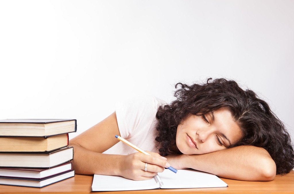 Mindfulness Matters: Is the IB Diploma worth the all-nighters?