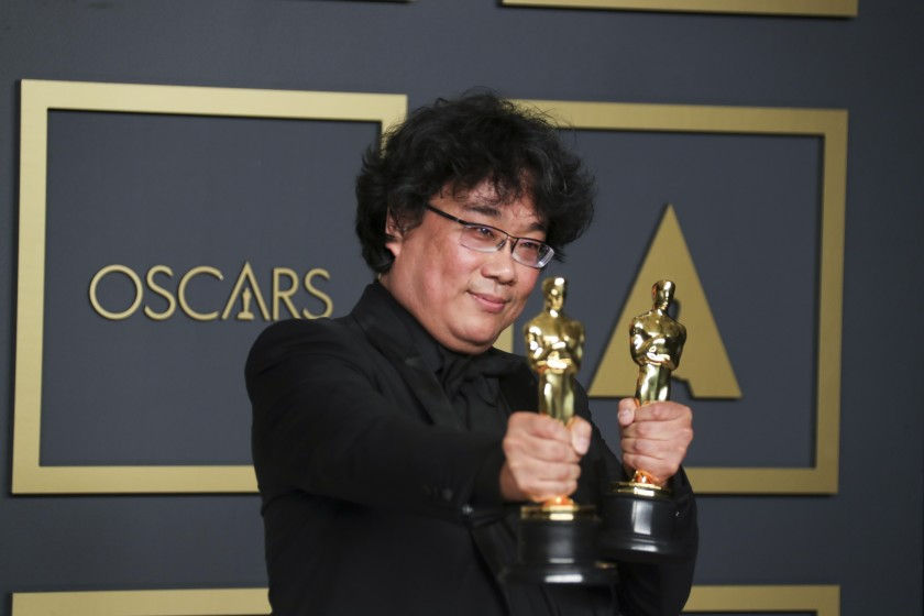Opinion: Hollywood awards shows and cultural diversity
