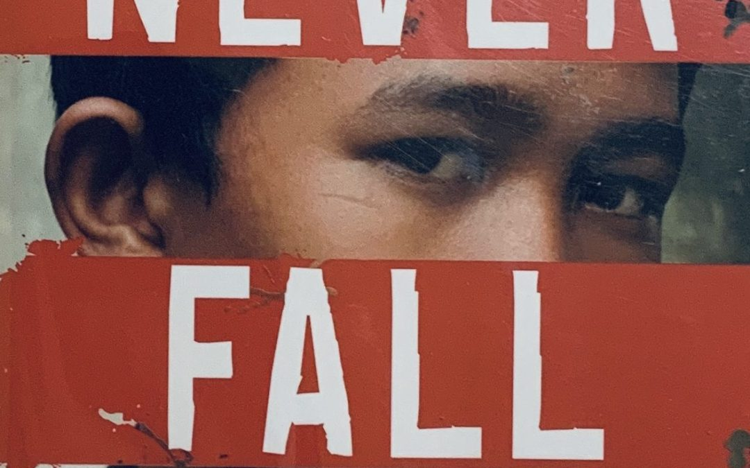 Review: 'Never Fall Down' brings a new perspective of Khmer Rouge