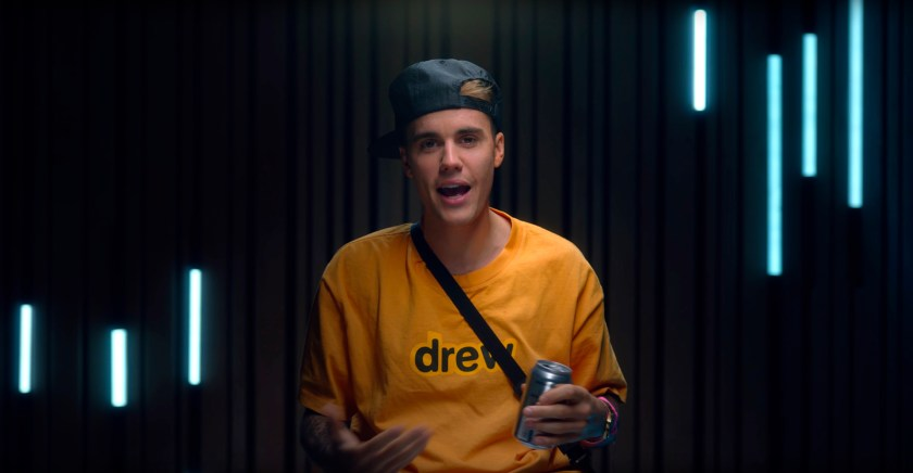 Review: Justin Bieber's 'Changes' did not meet expectations