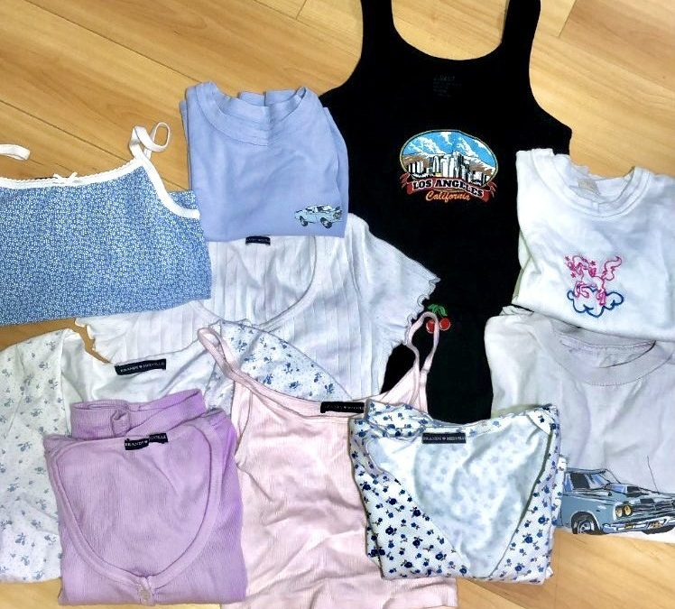 Opinion: Brandy Melville's one-size-fits-all policy harms young girls' body image