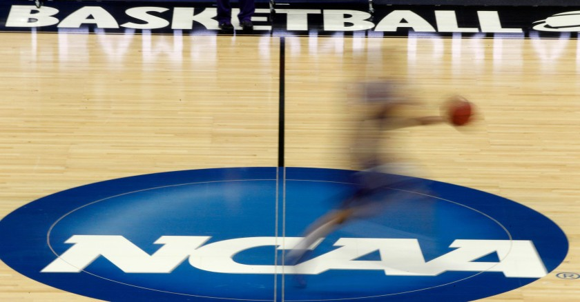 New California bill allows college athletes to earn money