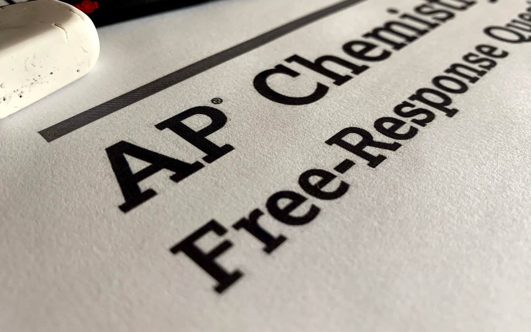 Opinion: Are this year's online AP exams worth taking?