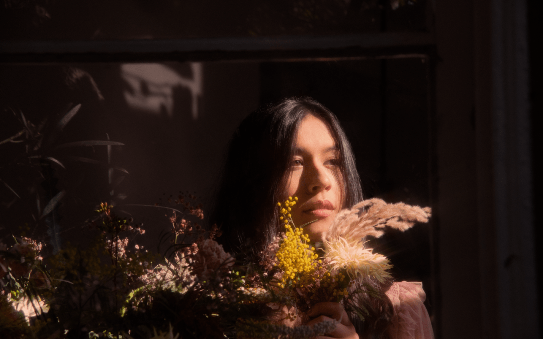 Singer-songwriter Bryce Drew grapples with love and expectations on new song '21'