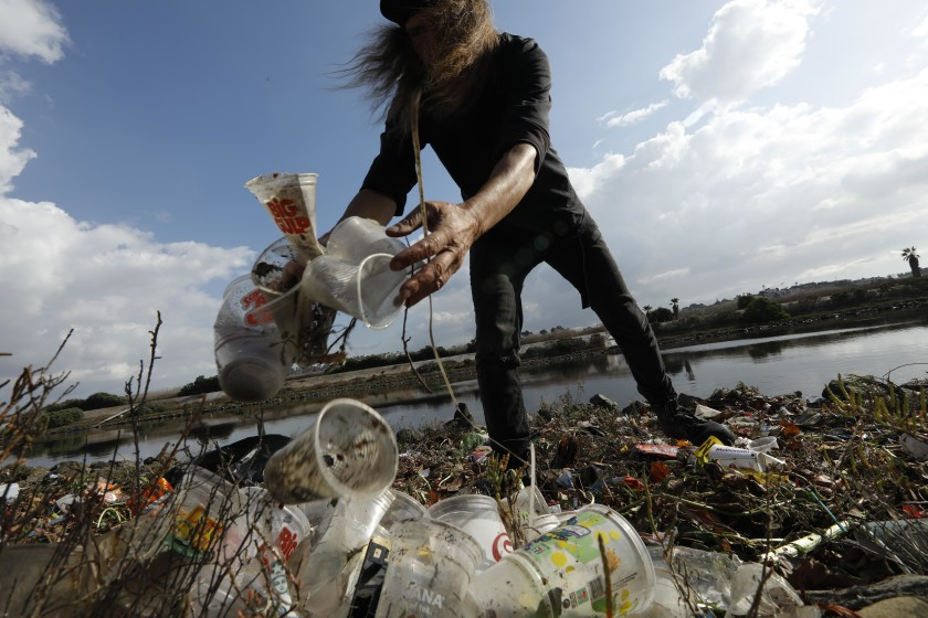 Opinion: How to decrease water pollution